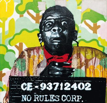 SIR (NO RULES CORP)