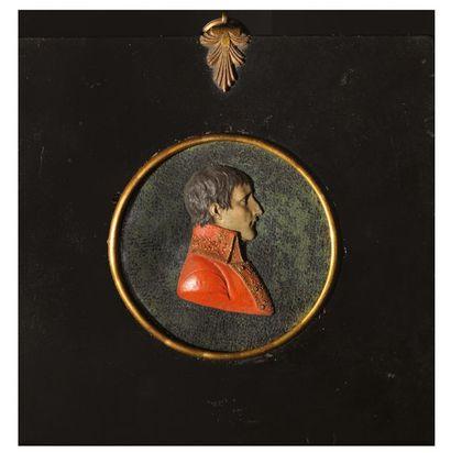 COURIGUER (OU KURIGER) JOSEPH ANTON (1750-1830)