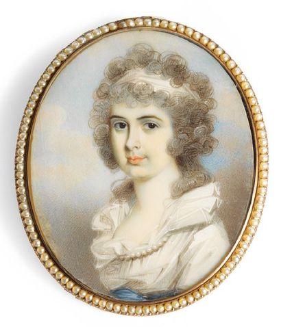THOMAS RICHMOND L'ANCIEN (KEW, 1771-LONDRES, 1837)