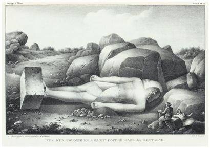 CAILLIAUD (Frédéric)