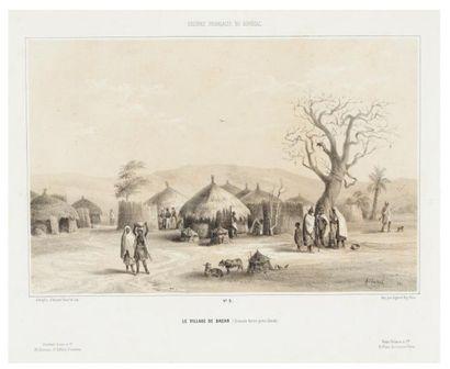 HASTREL DE RIVEDOUX (Adolphe)