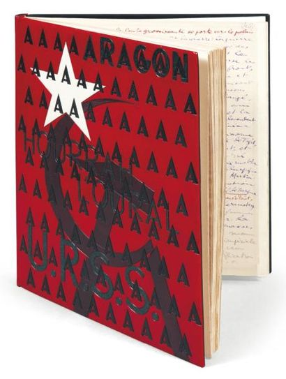 ARAGON (Louis)