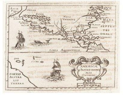 MORISOT (Claude Barthélemy) Orbis Maritimi, sive rerum in mari et littoribus gestarum...