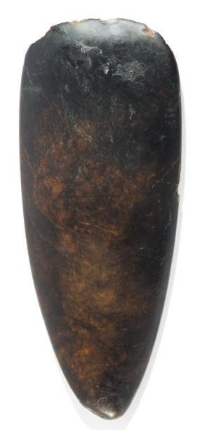 PIERRE Nouvelle-Calédonie Néphrite. L_29...