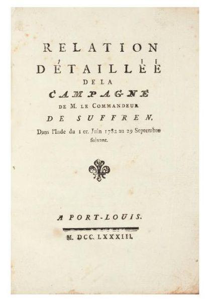 [TRUBLET DE LA VILLEJÉGU (J.-J.-A.)?]