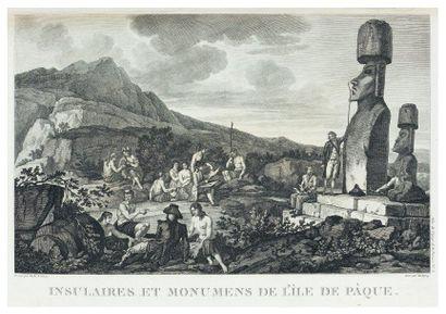 LA PÉROUSE (Jean-François de Galaup, comte de)