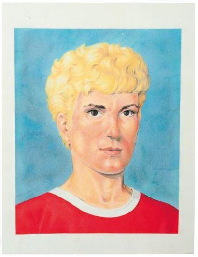 JACQUES MARTIN (1921-2010)