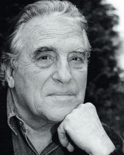 JACQUES MARTIN (1921-2010) Martin délaisse provisoirement Alix pour s'attacher à...