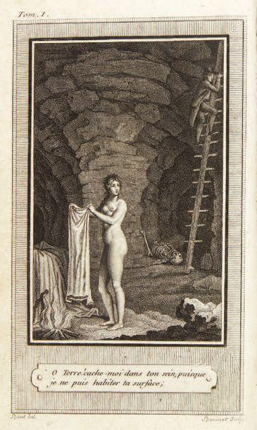 Adèle de Montmorency, ou La Belle émigrée,...
