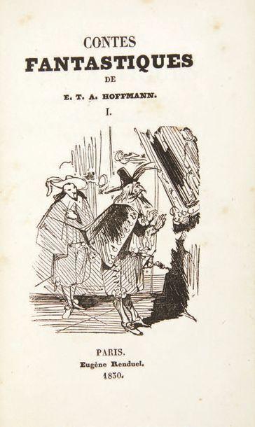 HOFFMANN, E.T.A.