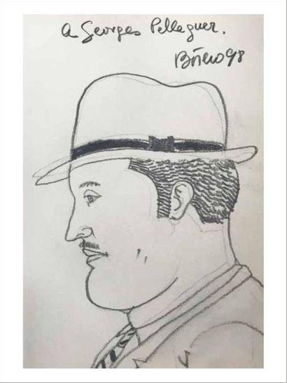 Fernando Botero (né en 1932)