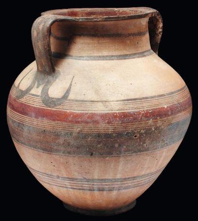Néolithique & Antiquité classique