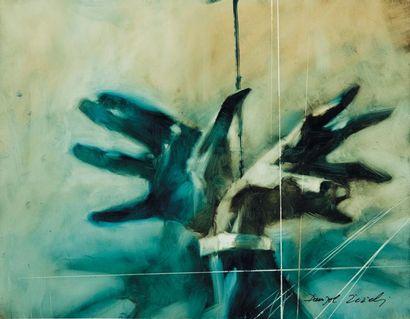 DANIJEL ZEZELJ (1966)