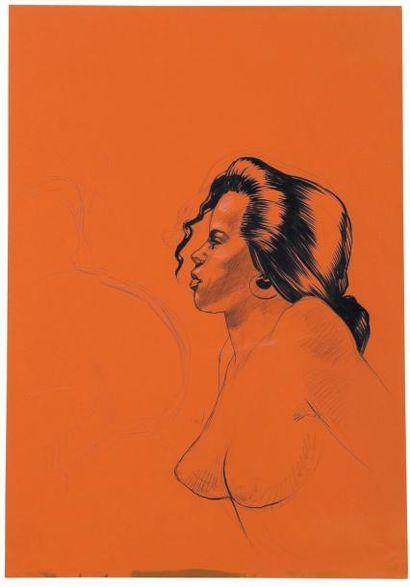 TANINO LIBERATORE (1953)