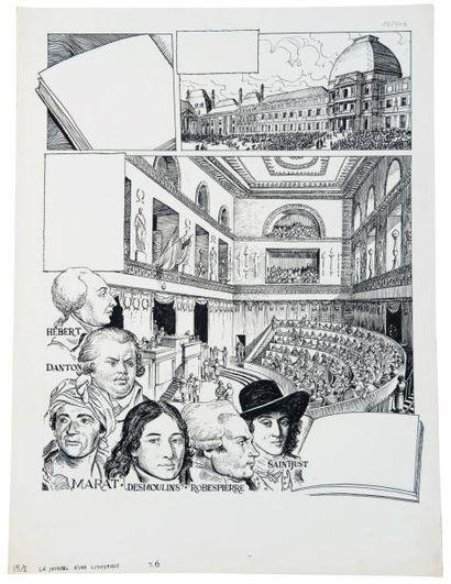 MILO MANARA (1945)