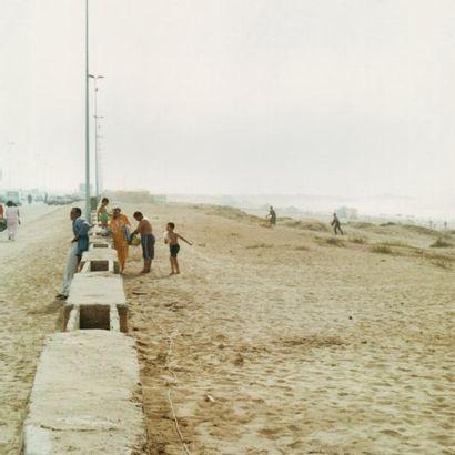 Eric AUPOL Il n'est de Terre #8, 2001 Photographie 1/3 H_49 cm L_49 cm Provenance:...