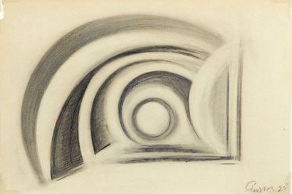 ANTOINE PEVSNER (1884-1962)