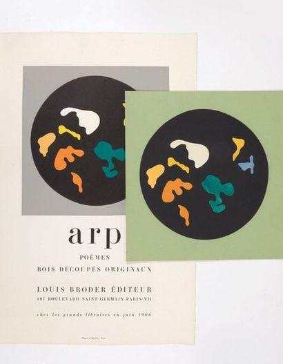 Jean ARP.