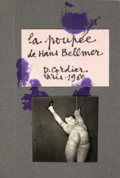 [Hans BELLMER].