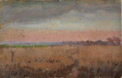 JAN STANISLAWSKI (1860-1907)  ATTRIBUÉ À