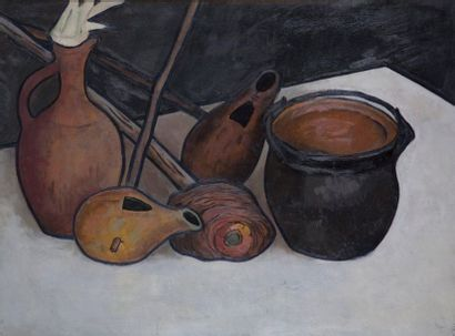DAVID KAKABADZE (1889-1952)