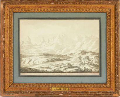 CLAUDE-LOUIS CHATELET (1753-1795)