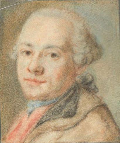 JEAN-MARTIAL FREDOU (1710-1795)
