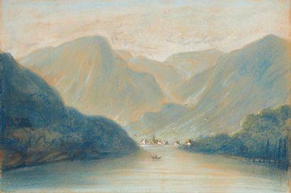 Elisabeth VIGEE-LE BRUN (1755-1842)