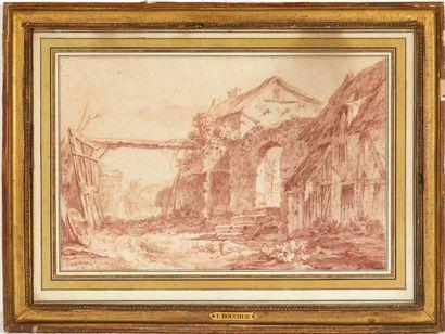 JEAN-MARIE PIERRE (1714-1789)