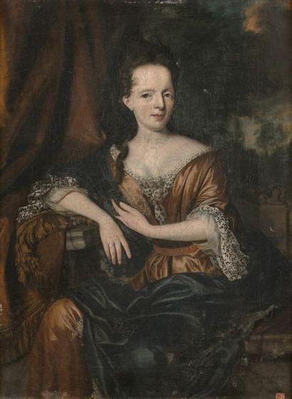 NICOLAS VAN RAVESTEYN (1661-1750)