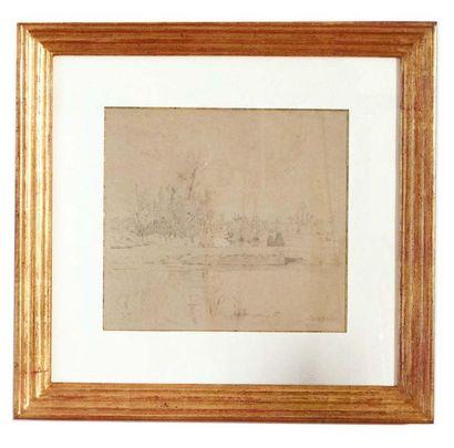 GUGLIELMO CIARDI (VENEZIA 1842-1917)
