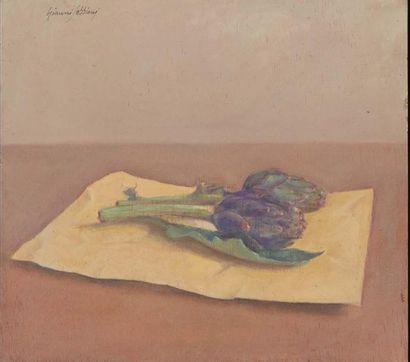 GIANNI SABBIONI (BOLOGNA 1940)