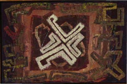 HUMPHREY AMEWUDAH (AFRICA XX SECOLO)