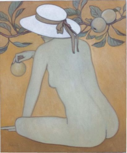 ALDO ANDREOLO (VENEZIA 1926-2020)