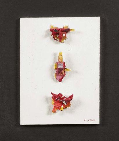 HIROSHI DAIKOKU (GIAPPONE, XX/XXI SECOLO)