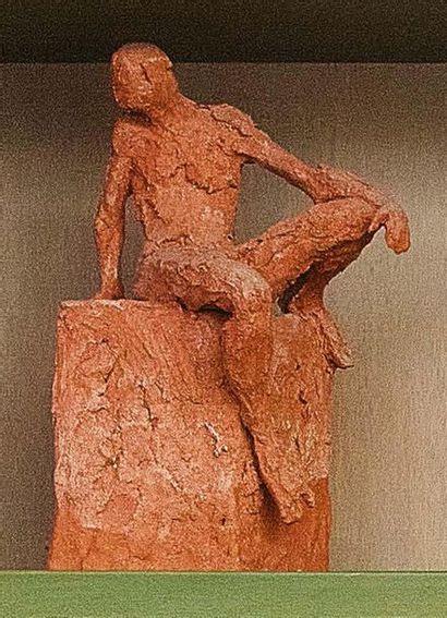 FERDINANDO GIGANTE (Cavallino di Lecce, 1961)