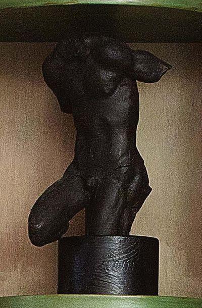 ETTORE GRECO (PADOVA 1969)