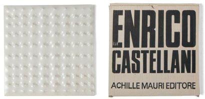 CASTELLANI, ENRICO (1930)