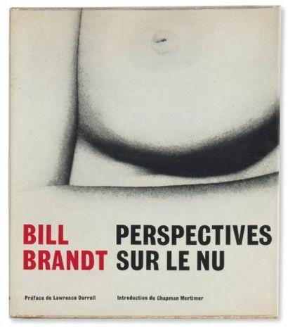 BRANDT, BILL (1928-1983)