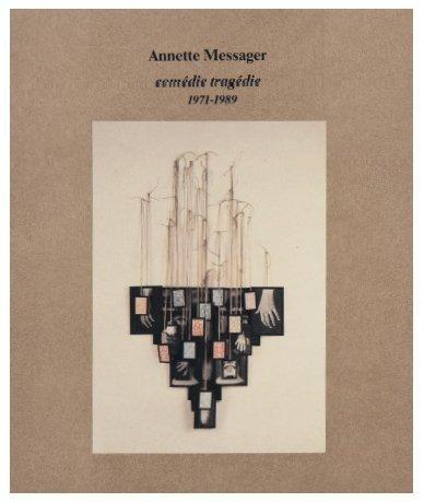 Ensemble de quatre ouvrages: MESSAGER, ANNETTE...