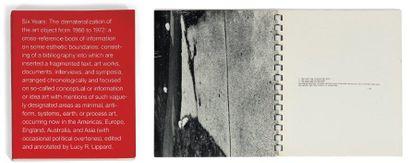 Ensemble de cinq ouvrages: SIEGELAUB, SETH...