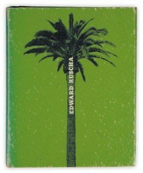 Ensemble de deux ouvrages: RUSCHA, ED (1937)...