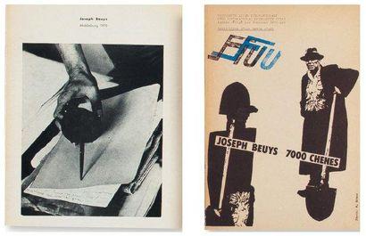 Ensemble de cinq ouvrages et une publication:...