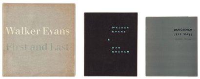 Ensemble de quatre ouvrages: GRAHAM, DAN...