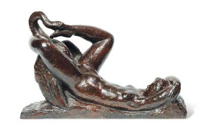 PIERRE-OCTAVE VIGOUREUX (1884-1965)