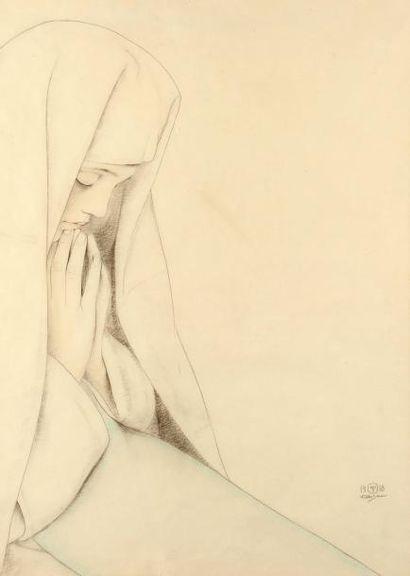 WALTER SAUER (1889-1927)