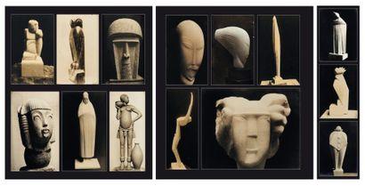 OSCAR JESPERS (1887-1970)