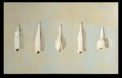 ROY ADZAK (1927-1988)