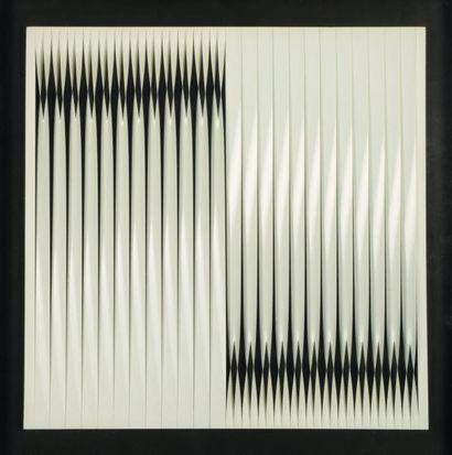 WALTER LEBLANC (1932-1986)
