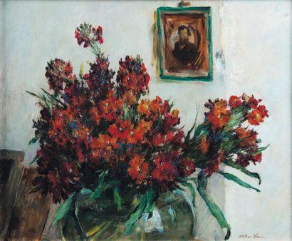 WALTER VAES (1882-1958)